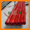 Tubing inoxidable para Glass