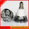 Projecteur d'ampoule du Cree LED de la puissance élevée E27 (BS-E27-003)