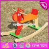 De nieuwe Houten Rit van de Peuters van het Hobbelpaard van het Ontwerp Grappige op Speelgoed W16D109