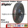 Rad des Qualitäts-haltbares pneumatisches Gummi-3.25-8