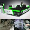 Prix de machine de découpage de laser en métal d'outil de coupure de laser en métal le meilleur