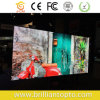 5mm Pixel Shopping Mall Board LED Advertizing Display