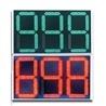 LEDのトラフィックの秒読みのタイマー(JD400-3-3)