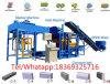 Tijolo do competidor de China Qt4-20portable que faz a máquina cimentar a máquina do bloco que procura acionistas da mineração