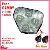 Ver Binnenland voor Hyq12bby Camry met 4 Knopen 314.4MHz voor de V.S. 2004-2012