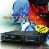 HDMI 항구, USB, HDD 의 지원 WiFi를 가진 DVB-S 다음 Ye2011 Tiwn 조율사