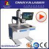 De Dekking van de Telefoon van de Cel van China van Alibaba Draagbare 20W Laser die Machine merkt