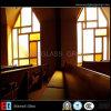 Glass souillé (verre de Decorative) Egst028