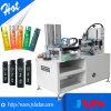 Impresora rotatoria automática de la pantalla plana