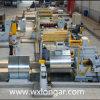 Stahl geschnitten zu Längen-scherender Maschinen-Zeile