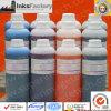 Mutoh VJ1624/VJ1628/VJ1638/VJ2628の織物の反応インク(指示にファブリック反応インク)