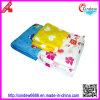 Coral stampato Fleece Blanket (xdb-015)