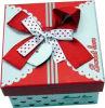 Boîte de Jewerlly/cas de papier (WF-4013)
