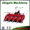 Eixo Driven Mini Harvester para Rice e Wheat
