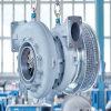 De Turbocompressor van Volvo, Model: S200g, het Aantal van het Deel: 04294676kz