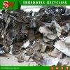 Automatische doppelte Welle-Zerkleinerungsmaschine für bereiten alten Gummireifen/Reifen/Metall/Holz/Plastic/E-Waste auf