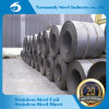 Bobina laminada a alta temperatura do aço 304 inoxidável da fonte do moinho