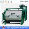 Gx-50kgの電気熱くする商業洗濯機の/Commercialの洗濯の洗濯機