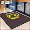 Estera impresa nilón de la alfombra de la entrada de la pila del corte Oeko-Tex100