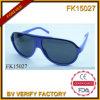 La plupart des lunettes de soleil fraîches d'armature pour les enfants (FK15027)