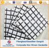 Fiberglas Geogrid Geocomposite Similar zu Tensar Geogrid Glasstexp100