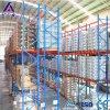 Migliore cremagliera di legno d'acciaio di vendita del vino del pallet Q235 della Cina