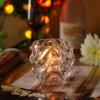 Contenitore di vetro della candela di nuovo arrivo 2016