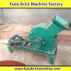 Миниая дробилка глины для малой машины кирпича