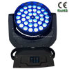 6 10W RGBW 4in1 LED Moving Head Light