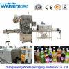 De automatische Machine van de Etikettering van de Koker van de Fles van het Huisdier (wd-S150)