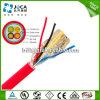 (Macht-BEPERKT) de Conventionele (STANDAARD) Kabels van het Systeem van het Brandalarm