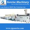 Accomplir la chaîne de production de pipe de HDPE