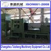 Máquinas y equipos manuales del chorreo de arena de la placa giratoria para el tratamiento superficial de los workpart grandes