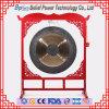 Instrument de musique traditionnel chinois de gong de la Chine
