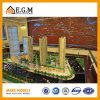 ABS Mooie Maken het van uitstekende kwaliteit van het Model van Onroerende goederen Model/Architecturale/de Commerciële Modellen van de Bouw/Al Soort Model van de Vervaardiging van Tekens/het Model van /Miniature van het Huis