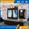 Vmc-1168 fresadora del CNC del pequeño eje de la vertical 4