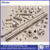 精密ステンレス鋼CNCの機械化の部品
