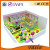 O tema 2015 doce interno de Vasia caçoa equipamentos do campo de jogos