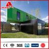 Casa del envase / Móvil Casa Acm Panel / ACP