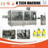 Máquina de rellenar del petróleo Full-Automatic estable y confiable