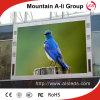 Visualización de LED a todo color al aire libre del vídeo de la alta calidad SMD P5