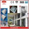 Comitato solido decorativo di alluminio interno per la colonna della costruzione