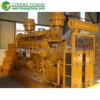 Gerador novo Set1000kw LPG do gás do projeto de Lvning