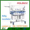 Luxuriöse Ausrüstungs-Säuglingsinkubator Mslbi05