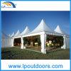 PVC Windows da barraca do Pagoda (WPT55)