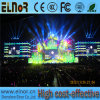 Indoor Super Slim SMD High Resolution P4 LED Video Wall