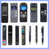 Factory Price Enregistreur vocal numérique Fabricant Professional USB Dictaphone Enregistreur vocal Support OEM