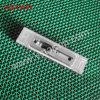 5 - A peça de trituração do CNC do aço de carbono da linha central para a motocicleta do dispositivo ótico parte a ferragem Vst-0916