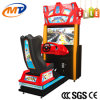 Бушующий пожар Racing 42LCD Car Racing Game Machine Simulator