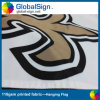 Dye Sublimation Printed Polyester Flying Flag Banner (DSP10)